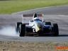 Testdag för Formula Basic-förare.