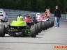 Racing NM på Rudskogen Asfalt Supercars