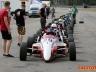 Raceweek på Kinnekulle Ring. Över 30 grader varmt!